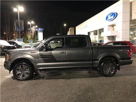 2018 Ford F-150 XLT (Stk: OP2029) in Vancouver - Image 2 of 22
