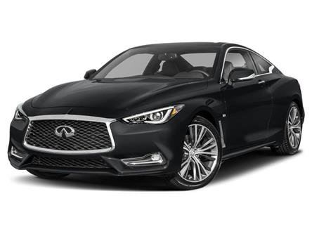 2020 Infiniti Q60 Sport ProACTIVE (Stk: H9233) in Thornhill - Image 1 of 9