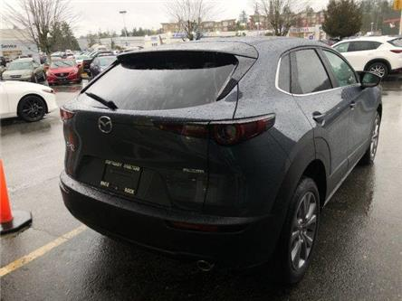 2020 Mazda CX-30 GS (Stk: 104210) in Surrey - Image 2 of 4