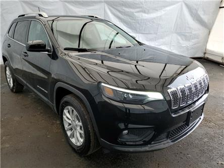 2020 Jeep Cherokee North (Stk: 201030) in Thunder Bay - Image 1 of 15