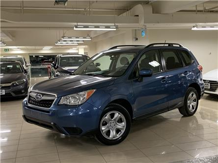2015 Subaru Forester 2.5i (Stk: AP3503) in Toronto - Image 1 of 28
