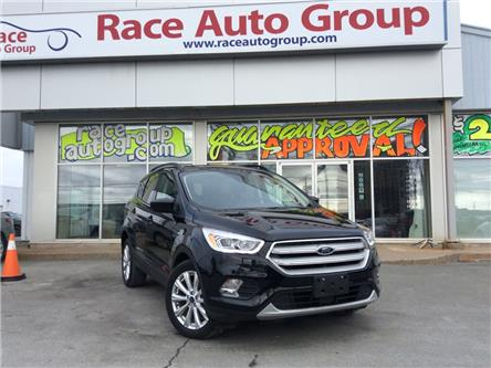 2019 Ford Escape SEL (Stk: 17320) in Dartmouth - Image 1 of 25