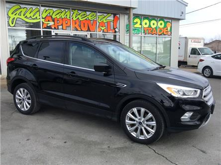 2019 Ford Escape SEL (Stk: 17320) in Dartmouth - Image 2 of 25