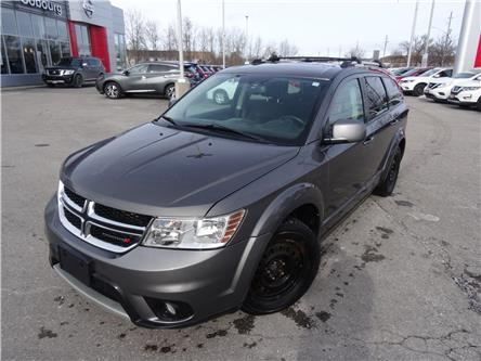 2013 Dodge Journey SXT/Crew (Stk: CLC730522A) in Cobourg - Image 2 of 36