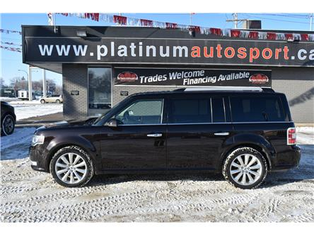 2014 Ford Flex Limited (Stk: PP559) in Saskatoon - Image 2 of 30