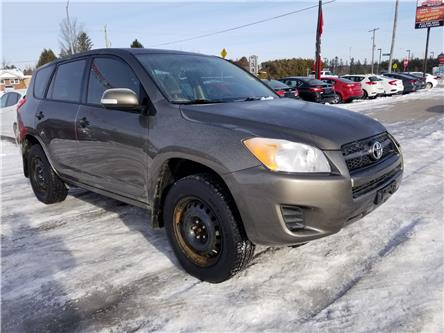 2012 Toyota RAV4 Base (Stk: ) in Kemptville - Image 1 of 17
