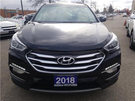 2018 Hyundai Santa Fe Sport 2.4 SE (Stk: OP10560) in Mississauga - Image 2 of 18