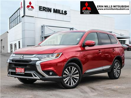 2019 Mitsubishi Outlander GT (Stk: P2349) in Mississauga - Image 1 of 29