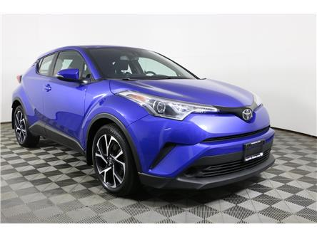 2018 Toyota C-HR XLE (Stk: E1234L) in London - Image 1 of 27