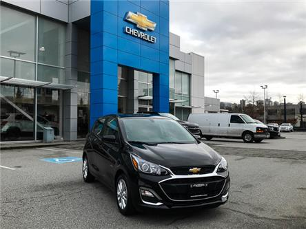 2019 Chevrolet Spark 1LT CVT (Stk: 973420) in North Vancouver - Image 2 of 27