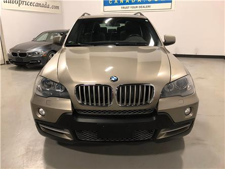 2008 BMW X5 4.8i (Stk: J0608A) in Mississauga - Image 2 of 27