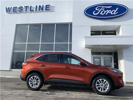 2020 Ford Escape SE (Stk: 4256) in Vanderhoof - Image 1 of 19