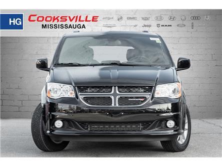 2020 Dodge Grand Caravan Premium Plus (Stk: LR154897) in Mississauga - Image 2 of 21