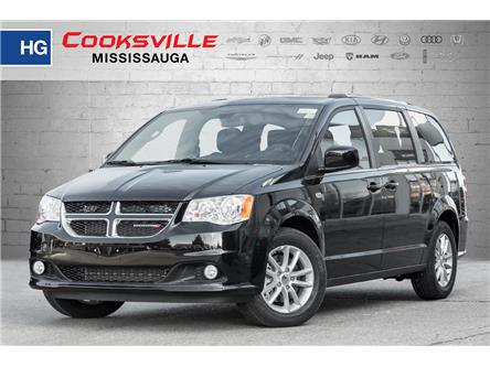 2020 Dodge Grand Caravan Premium Plus (Stk: LR154998) in Mississauga - Image 1 of 21