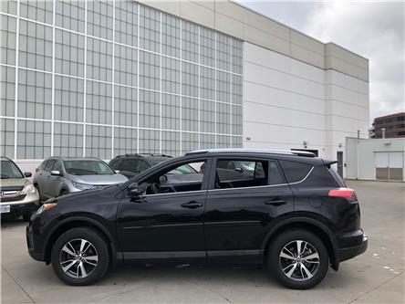 2018 Toyota RAV4 SE (Stk: HP3704) in Toronto - Image 2 of 29