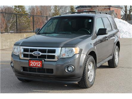 2012 Ford Escape XLT (Stk: 2001012) in Waterloo - Image 1 of 23