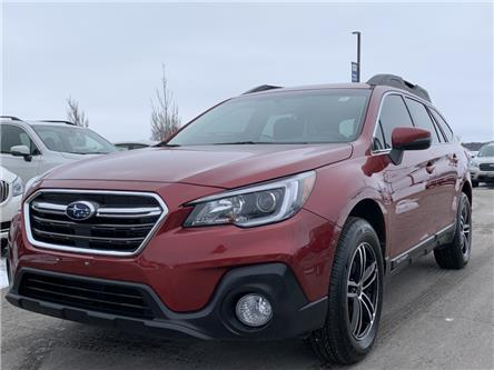 2018 Subaru Outback 2.5i Touring (Stk: 20SB106A) in Innisfil - Image 1 of 16