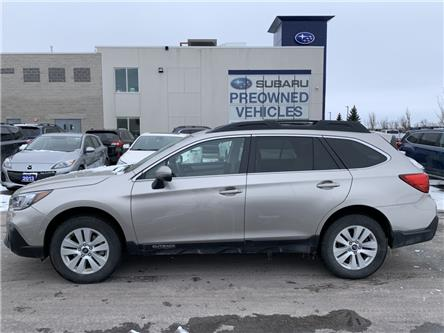 2019 Subaru Outback 2.5i Touring (Stk: SUB1609R) in Innisfil - Image 2 of 17