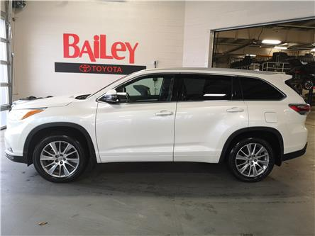 2015 Toyota Highlander XLE (Stk: 519191) in Sarnia - Image 2 of 21