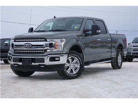 2020 Ford F-150 XLT (Stk: T202009) in Dawson Creek - Image 2 of 17