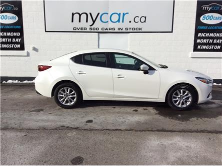 2017 Mazda Mazda3 GS (Stk: 200086) in North Bay - Image 2 of 20