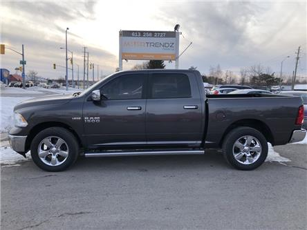2017 RAM 1500 SLT (Stk: -) in Kemptville - Image 2 of 27