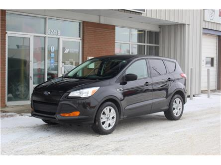 2015 Ford Escape S (Stk: C17279) in Saskatoon - Image 1 of 21