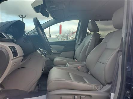 2017 Honda Odyssey EX-L (Stk: WC0062) in Mississauga - Image 2 of 24