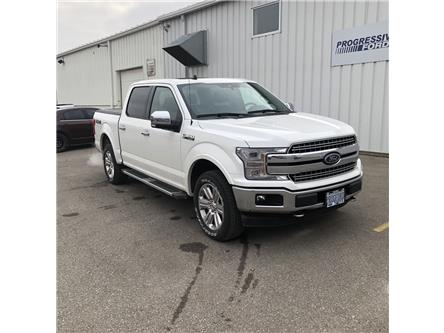 2020 Ford F-150 Lariat (Stk: LFA88748) in Wallaceburg - Image 1 of 15