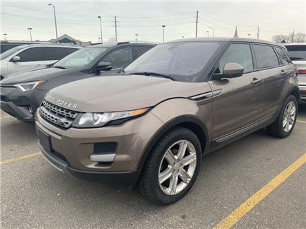 2015 Land Rover Range Rover Evoque Pure (Stk: FH005719T) in Sarnia - Image 1 of 7