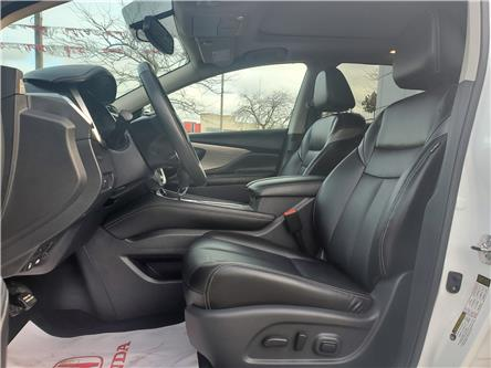 2018 Nissan Murano SL (Stk: CP0249) in Mississauga - Image 2 of 24