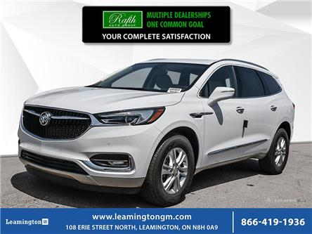 2020 Buick Enclave Premium (Stk: 20-004) in Leamington - Image 1 of 28