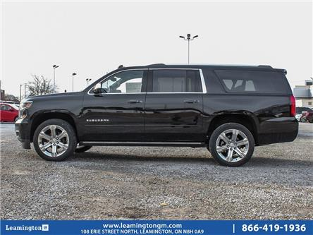 2020 Chevrolet Suburban Premier (Stk: 20-131) in Leamington - Image 2 of 30