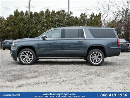 2020 Chevrolet Suburban Premier (Stk: 20-083) in Leamington - Image 2 of 30