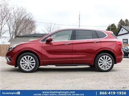 2019 Buick Envision Premium II (Stk: 19-456) in Leamington - Image 2 of 30