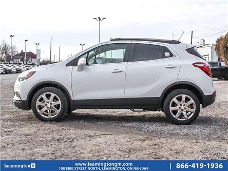 2020 Buick Encore Essence (Stk: 20-154) in Leamington - Image 2 of 30