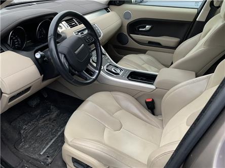 2015 Land Rover Range Rover Evoque Pure (Stk: FH005719T) in Sarnia - Image 2 of 7