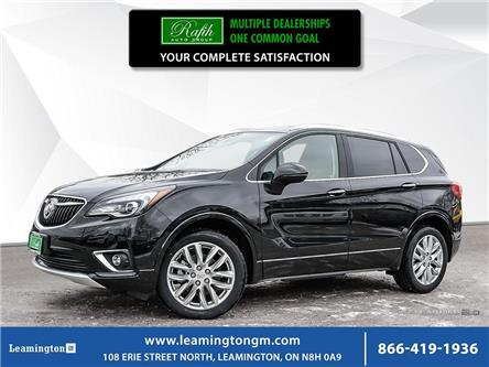 2019 Buick Envision Premium II (Stk: 19-297) in Leamington - Image 1 of 29
