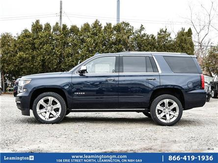 2020 Chevrolet Tahoe Premier (Stk: 20-055) in Leamington - Image 2 of 30