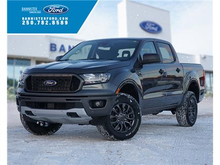 2020 Ford Ranger XLT (Stk: T202019) in Dawson Creek - Image 1 of 16