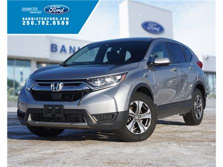 2018 Honda CR-V LX (Stk: S192284A) in Dawson Creek - Image 1 of 14