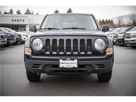 2015 Jeep Patriot Sport/North (Stk: P7513) in Vancouver - Image 2 of 24