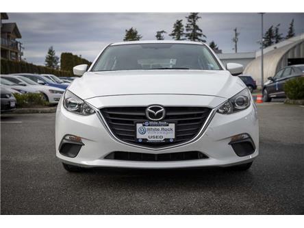 2014 Mazda Mazda3 Sport GS-SKY (Stk: LG905628A) in Vancouver - Image 2 of 23