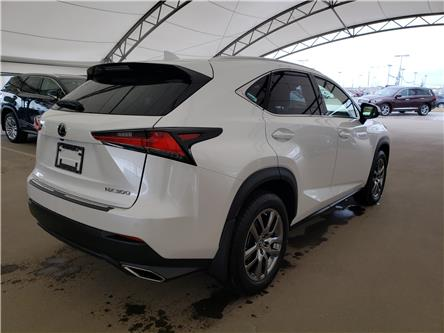 2020 Lexus NX 300 Base (Stk: L20103) in Calgary - Image 2 of 6