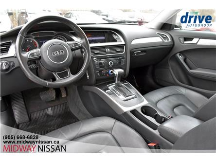 2013 Audi A4 2.0T Premium Plus (Stk: KN799653B) in Whitby - Image 2 of 30