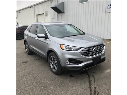 2020 Ford Edge SEL (Stk: LBA52612) in Wallaceburg - Image 1 of 16