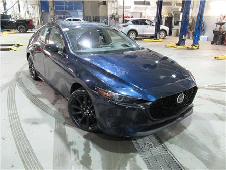 2020 Mazda Mazda3 Sport GT (Stk: M2550) in Calgary - Image 1 of 2