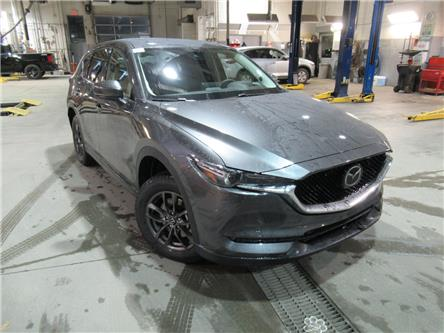 2020 Mazda CX-5 GT w/Turbo (Stk: M2554) in Calgary - Image 1 of 2