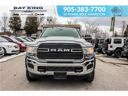 2019 RAM 5500 Chassis Tradesman/SLT/Laramie/Limited (Stk: 197421) in Hamilton - Image 2 of 25
