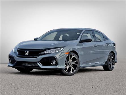 2020 Honda Civic Sport Touring (Stk: 10C1116) in Hamilton - Image 1 of 22
